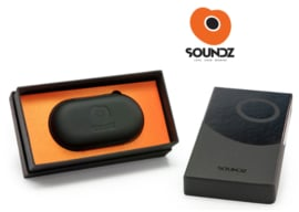 Soundz® Earplugs for COMM-PRO®