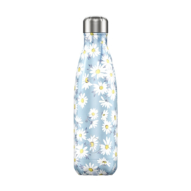 Chilly's Bottle 500 ML FLORAL DAISY