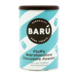 BARU FLUFFY Marshmallow Chocolate Powder