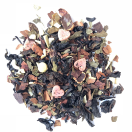 Chocolade truffel thee