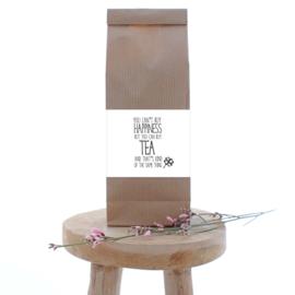 QuoTEA Buy Happiness Tea