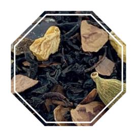 Speculaas thee - Sinterklaas thee