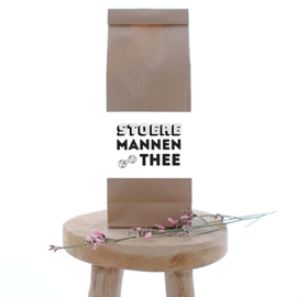 QuoTEA Stoere mannen thee
