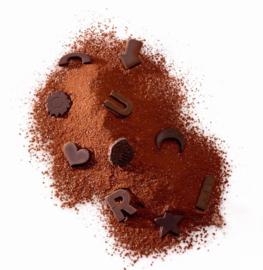 BARU SWIRLY Hot Chocolate Powder