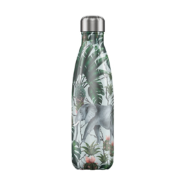 Chilly's bottle 500 ml TROPICAL ELEPHANT