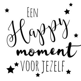 QuoTEA Happy me moment