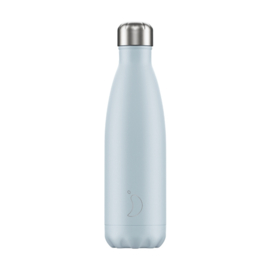Chilly's Bottle 500ML BLUSH BLUE SKY