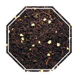 Marsepein thee / Sinterklaas avond Thee
