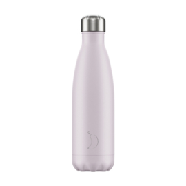 Chilly's Bottle 500ML BLUSH LILA
