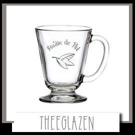 Theeglazen