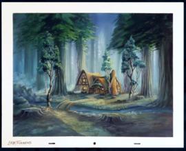 Dwarfs House