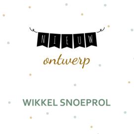 Wikkel snoeprol