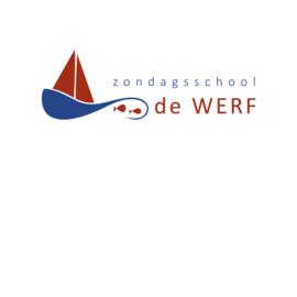 Logo zondagsschool de Werf