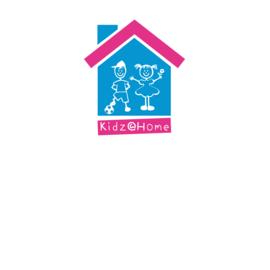 Bedrijfslogo Kidz@home
