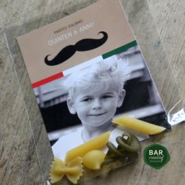 Italiaans feest van Quinten