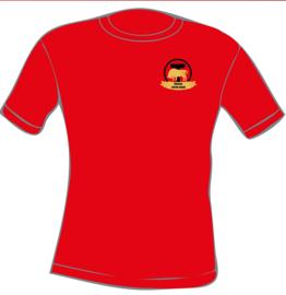 Taurus jubileum shirt
