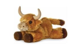 Taurus stierknuffel