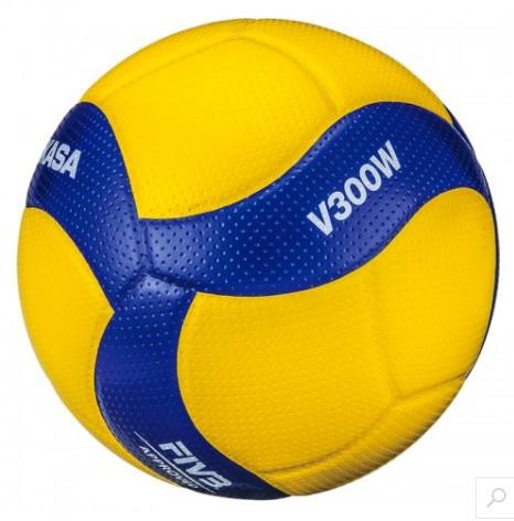 Mikasa  wedstrijd volleybal V300W
