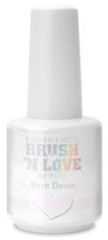 Brush 'n Love by #LVS Bare Dawn 15ml