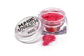 Magic Unicorn Red