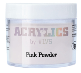 Acrylic Powder Pink by #LVS