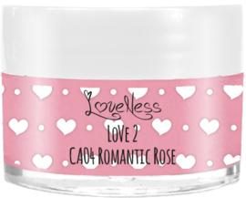CA04 Romantic Rose 7g