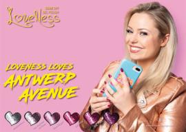 LoveNess Loves Antwerp Avenue