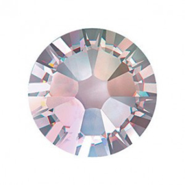 Flat Backs SS6 Crystal AB 70st