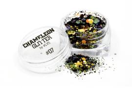 Chameleon Glitter #07