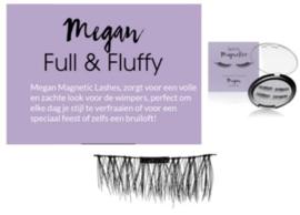 Meghan - Full & Fluffy (Dubbele Magneet)