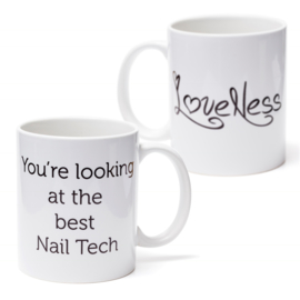 LoveNess Coffee Cup