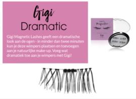 Gigi - Dramatic (Dubbele Magneet)