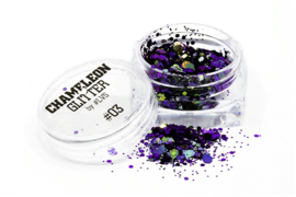 Chameleon Glitter #03