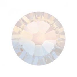 Xillion Flat Backs SS7 White Opal 70st.