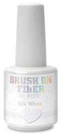 Brush on Fiber Silk White by #LVS 15ml