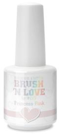 Brush 'n Love by #LVS Princess Pink 15ml
