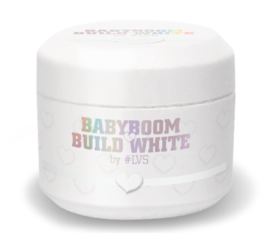 Build by #LVS - Babyboom White