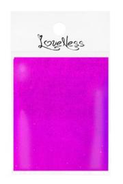 Magic Foil Purple