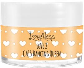 CA15 Dancing Queen 7g