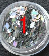 Diamond Glitter 01
