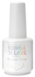 Brush 'n Love by #LVS Princess White 15ml