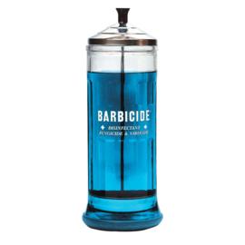 Barbicide Desinfectieflacon Roestvrij edelstaal Dompelaar 1000ml
