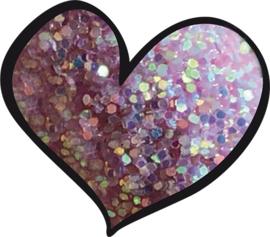 UV Glitter 01