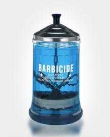 Barbicide Desinfectie Roestvrij Edelstaal Dompelaar 630ml