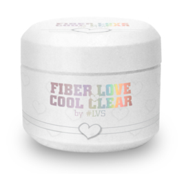 Fiber Love  Cool Clear