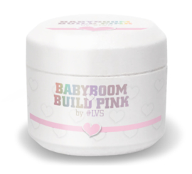 Build by #LVS - Babyboom Pink