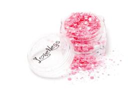 Romantic GlitZ Pink