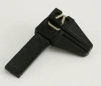 Pinch Clamp Black