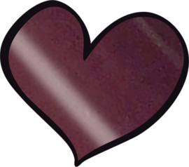 Burgundy Blush 7ml.