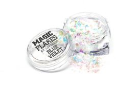 Magic Flakes Blue/Violet